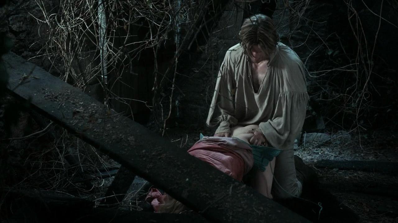 Lena Headey Game Of Thrones Sex Scene