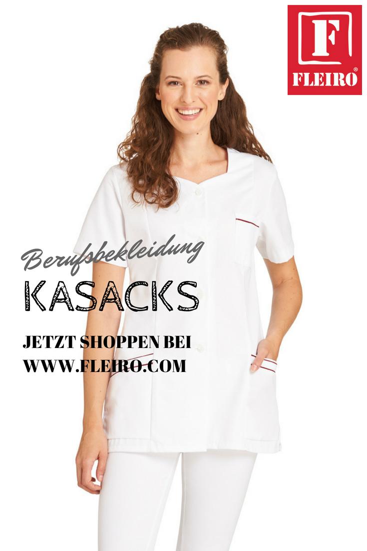 Berusfbekleidung, Kittel, Kasacks, Arbeitskleidung für Arzt