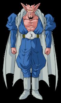 Dabura Dragon Ball Gt Dragon Ball Art Anime Dragon Ball