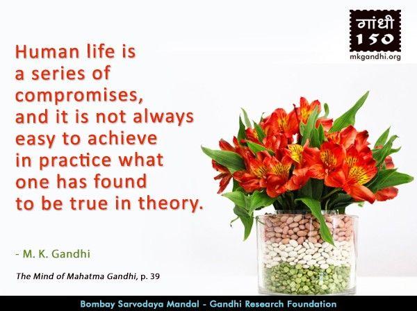 MahatmaGandhi quoteoftheday quotes quoteoftheday