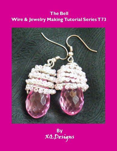 Diy Beading Club Tutorials Jewlery S Earrings