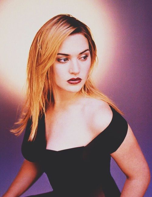 90s And Kate Winslet Image With Images Kate Winslet Kate