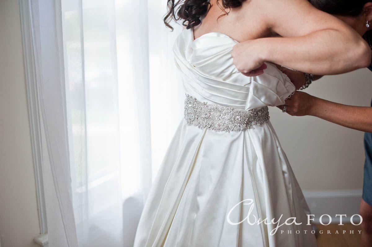 Wedding dress jewelry  anyafoto wedding dresses bridal dresses bridal gown aline