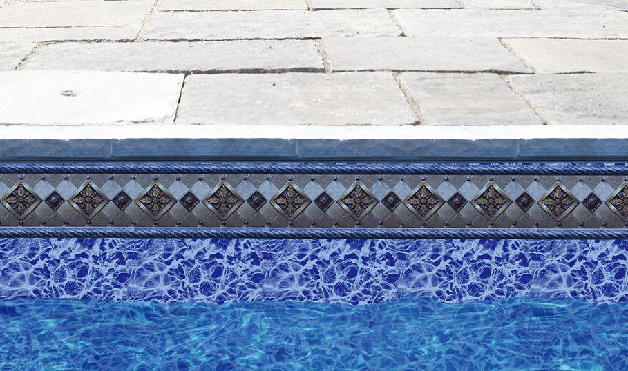 Inground Liner Patterns Pool Supplies Canada Pool Supplies
