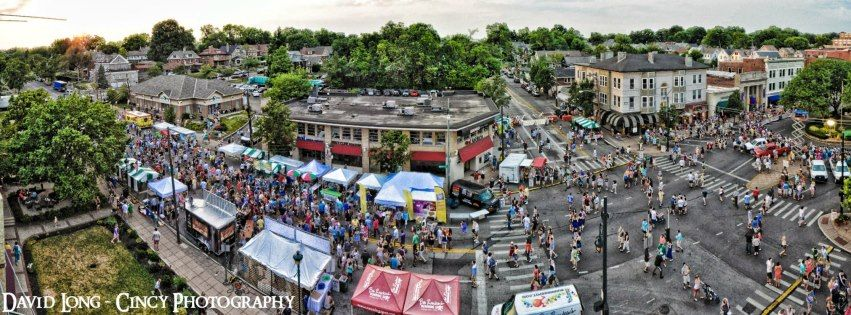 Hyde Park Square, Cincinnati | Flickr - Photo Sharing!  |Hyde Park Square Cincinnati Ohio