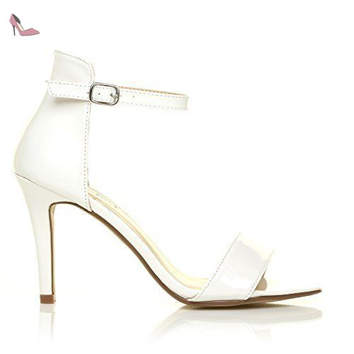 Chaussures à bout pointu Shuwish UK roses femme sqVjbP3Hy