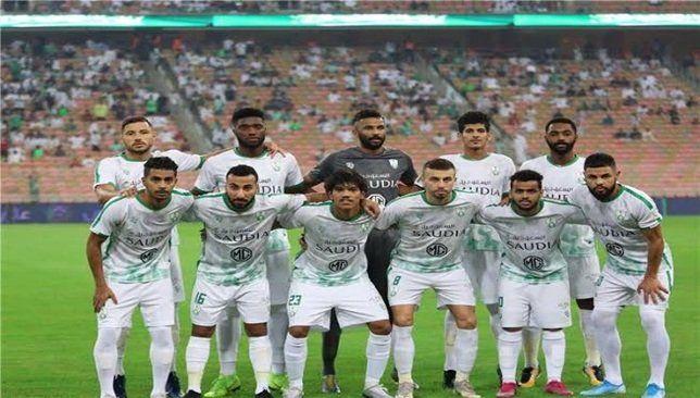 تشكيلة النادي الأهلي السعودي في مباراة اليوم مع النجوم 6 12 2019 سعودي 360 استقر السويسري كريستيان جروس المدير الفني للفريق Soccer Field Soccer Football