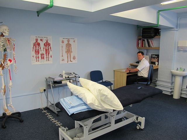 New Forest Physiotherapy Clinic Southampton By Newforestphysio