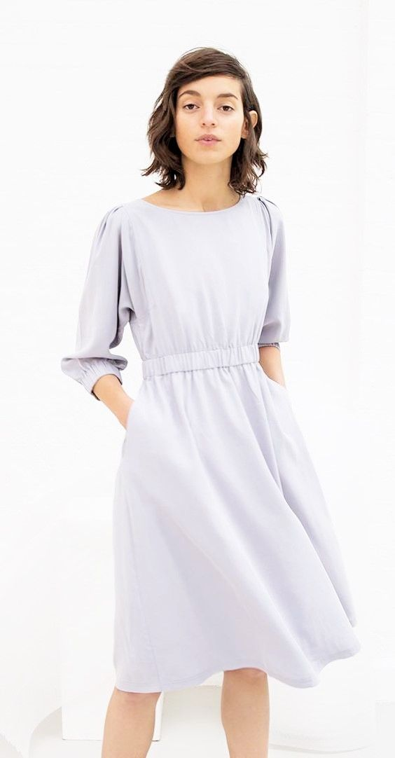 Source Pinterest Sleeve Dress At Oliver Bonas Collection