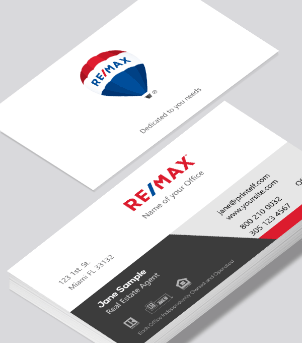 Remax remaxrealtor business card free shipping free design and remax remaxrealtor business card free shipping free design and reheart Image collections