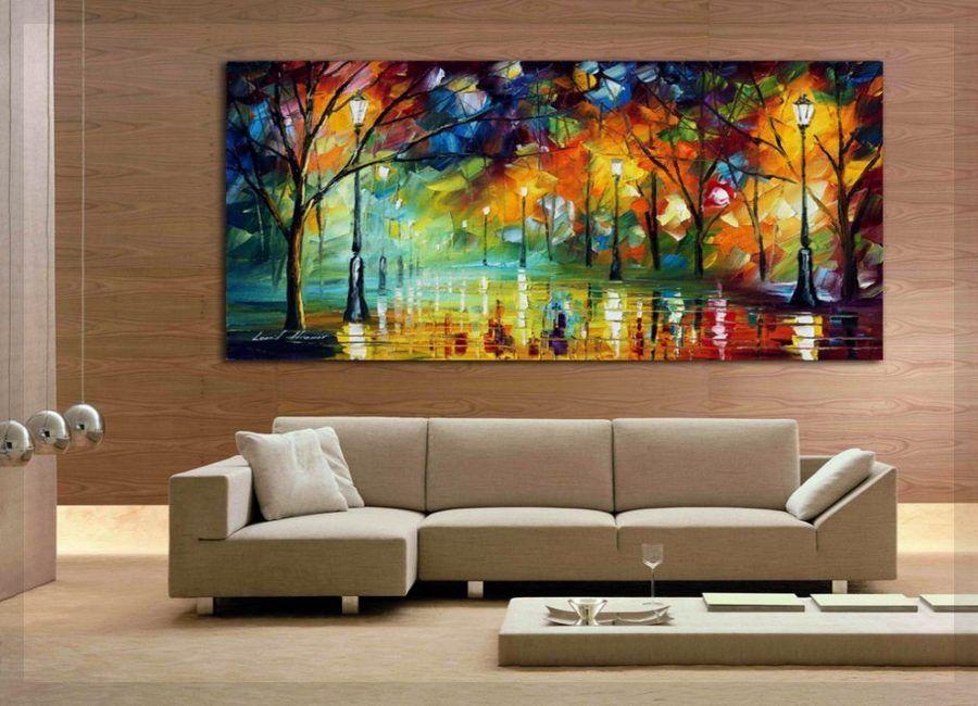 Fesselnd Modernes Wohnzimmer Wandkunst 15