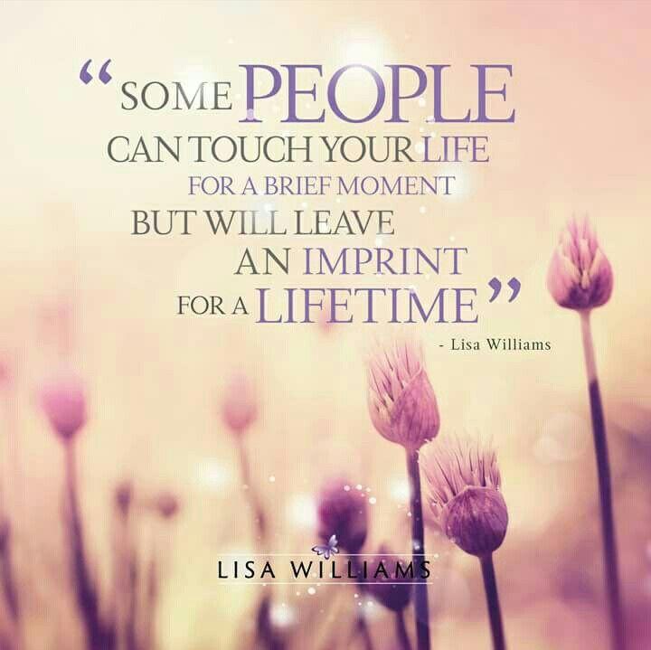 Quote lisa williams