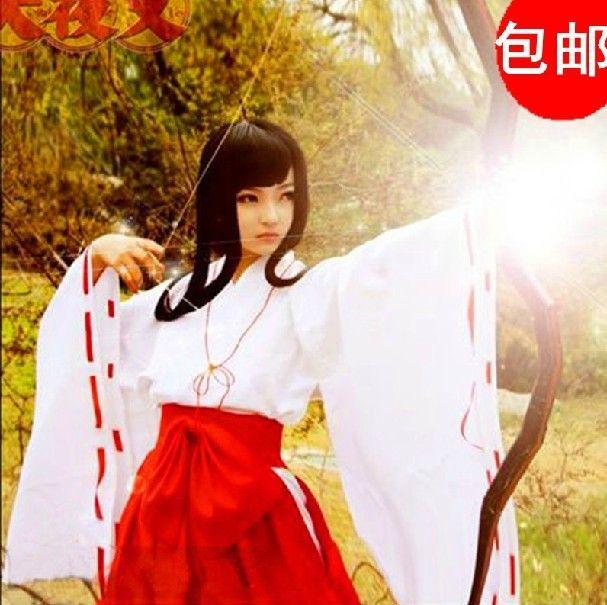 fotos pergaminos anime inuyasha - Buscar con Google