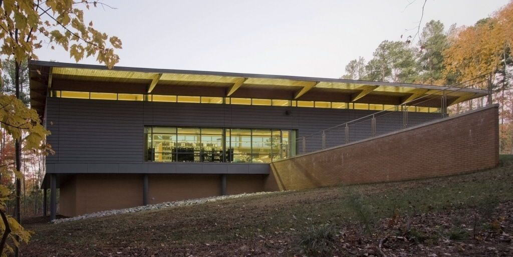 Wake County Library Leesville Road In Leesville Usa By