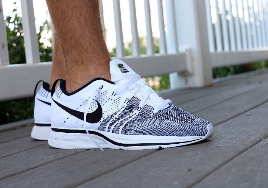 Nike Flyknit Trainer Outfit Men