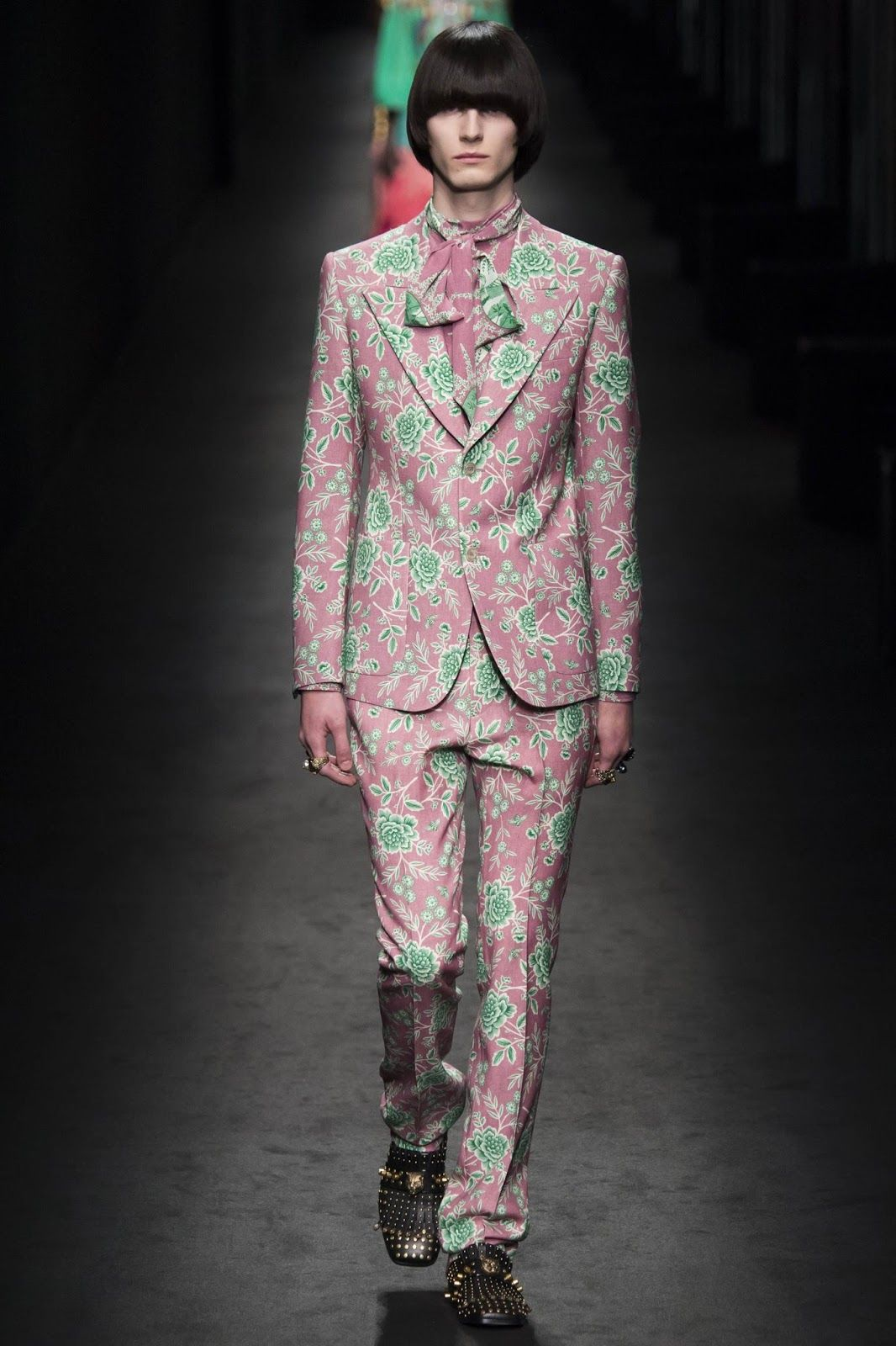Gucci Fall/Winter 2016/2017 -Milan Fashion Week