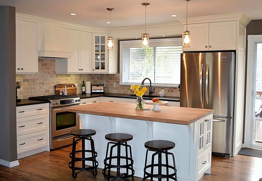 Top Inspire Small Kitchen Remodel Ideas 30 Modernkitchen Small