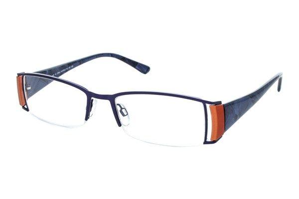 9d89f9eb63d Just! YC Opal Eyeglasses Purple