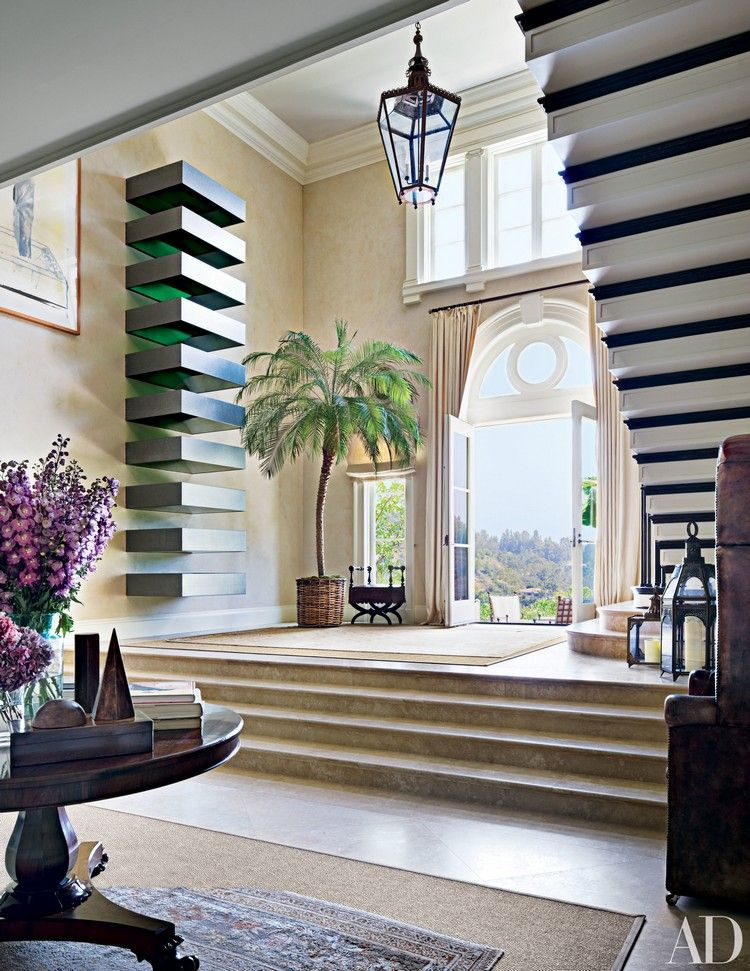 Room design ideas: 15 gorgeous and genious double height ceilings ...