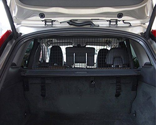 Pegasuss Rear Cargo Dog Pet Barrier Net For Audi Q7 Before 2016 Http Www Caraccessoriesonlinemarket Com Pegasuss Re Pet Barrier Volvo Xc60 Vehicle Barriers