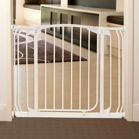 Dreambaby Chelsea Auto Close Combo Baby Gate With Extensions