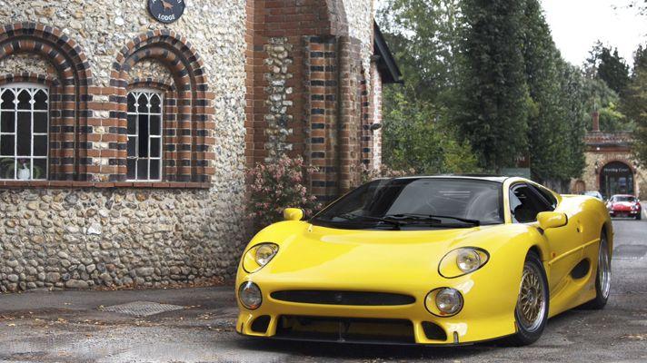 Gallery Meet The Supercars Of London Bbc Top Gear With Images Super Cars Jaguar Xj220 Jaguar Car