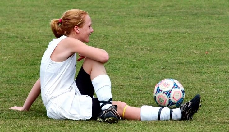 Image Result For Soccer Stretches Soccer Injuries Soccer Strength And Conditioning Programs