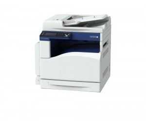 Fuji Xerox Docuprint Sc2020 A3 Colour Multifunction Printer Http