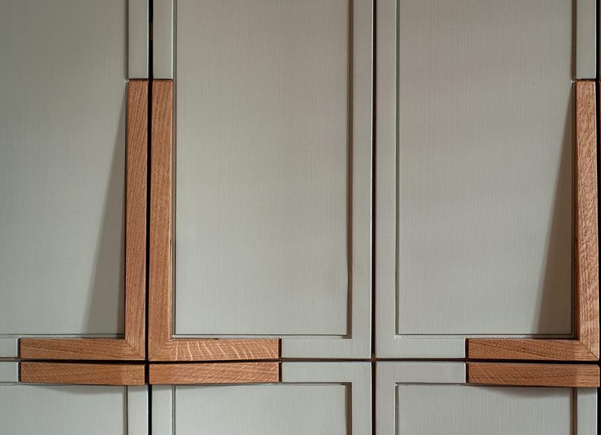 Gentil Delight By Design: Pretty Profile {cabinet Pulls}