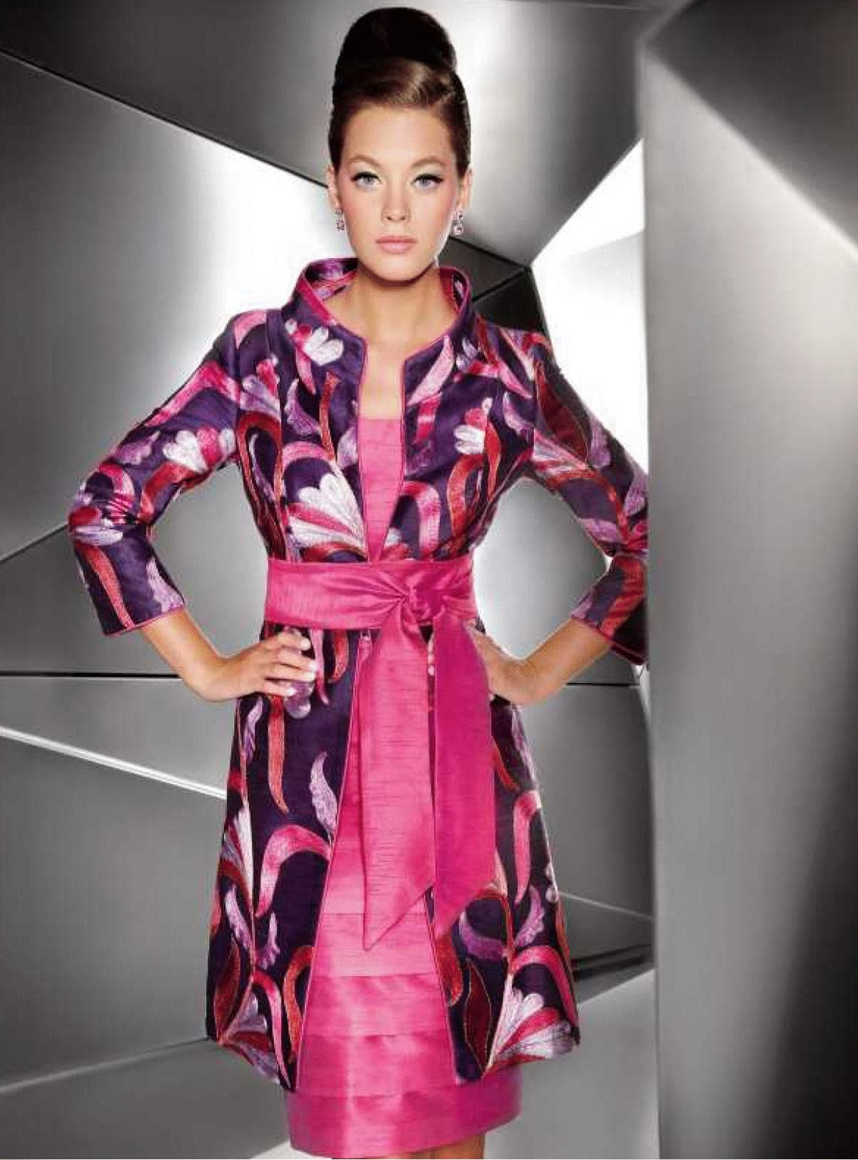 Design by Sonia Peña | That\'s so fashionable! | Pinterest | Bodas ...