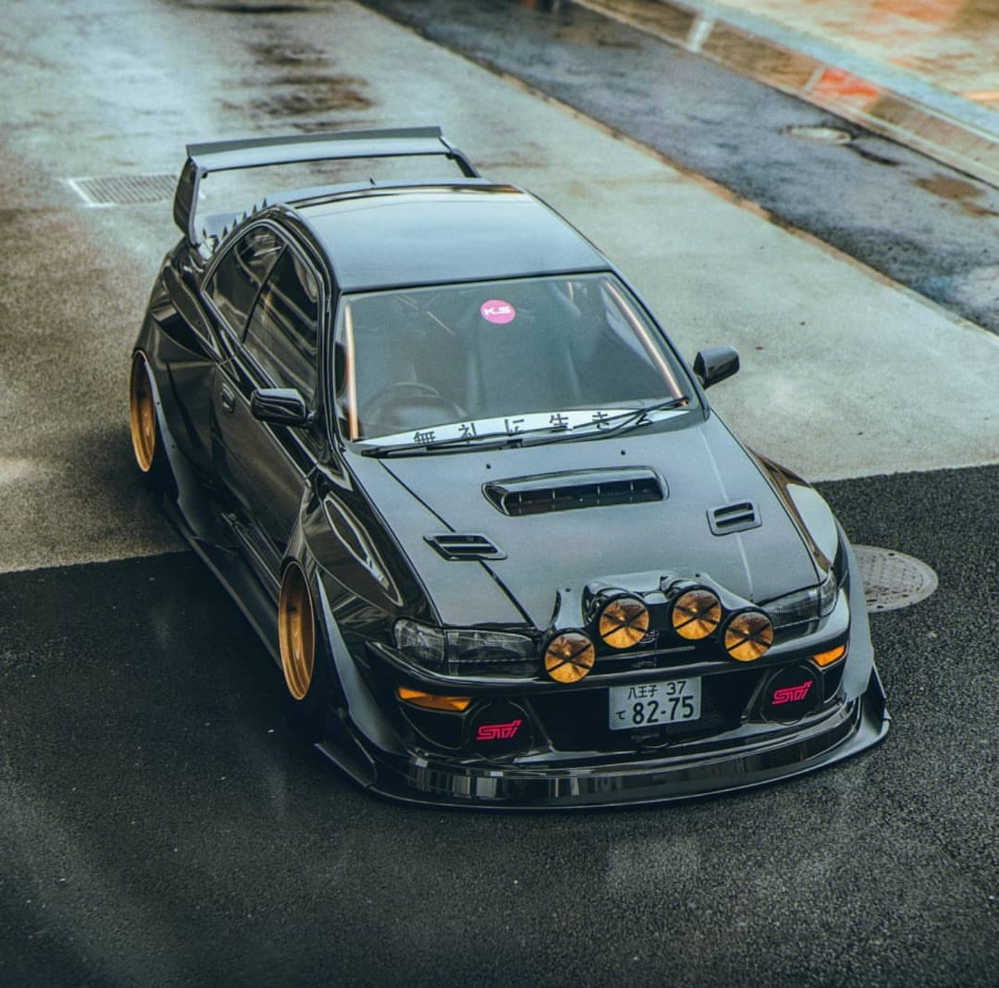 Pin By Ethan On Entheogen With Images Tuner Cars Subaru Wrx