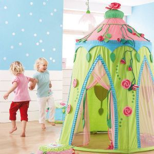 Kids Play Tents Rose Fairy Tent  sc 1 st  Pinterest & Kids Play Tents Rose Fairy Tent | Fairy Birthday | Pinterest ...