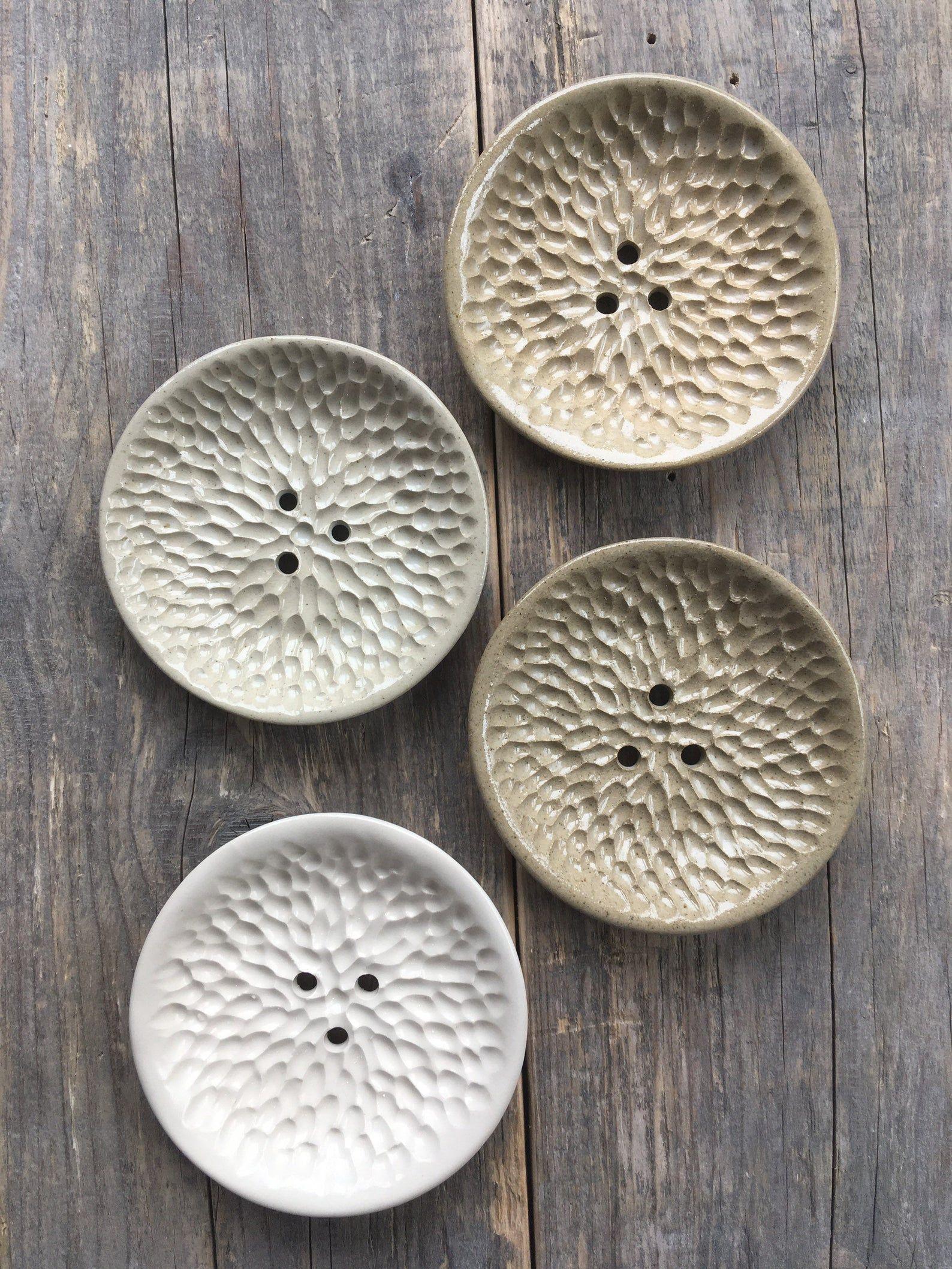 Beautiful earthy colours  #soapdish #soapbar #ceramics #disinfection