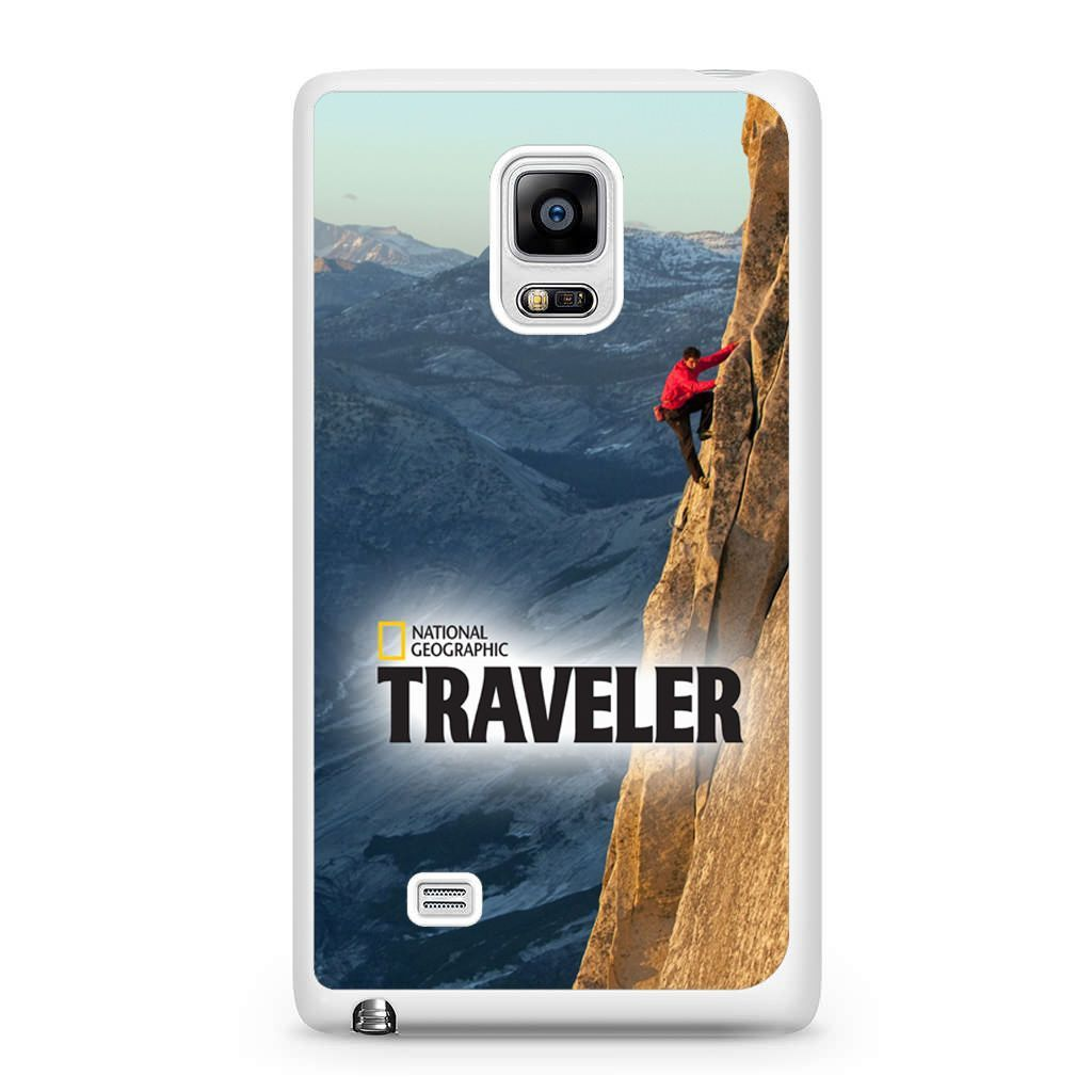 National Geographic Samsung Galaxy Note Edge Case