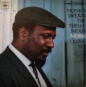 Thelonious Monk - Monk's Dream (1962)