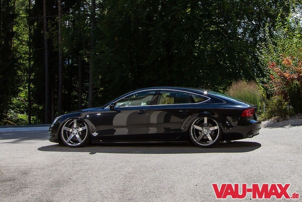 003 audi a7 airride vossen airone flachwerk ah exclusive tuning s7 rs5 1 024 683. Black Bedroom Furniture Sets. Home Design Ideas