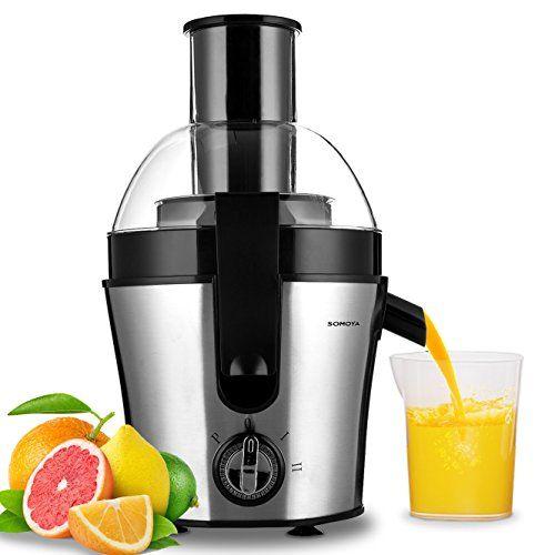 Centrifugal Juice Extractor Juicer Machine Citrus Juicer Stainless Steel Orange Juicer Fruit And Ve Fruit And Vegetable Juicer Juicer Machine Vegetable Juicer
