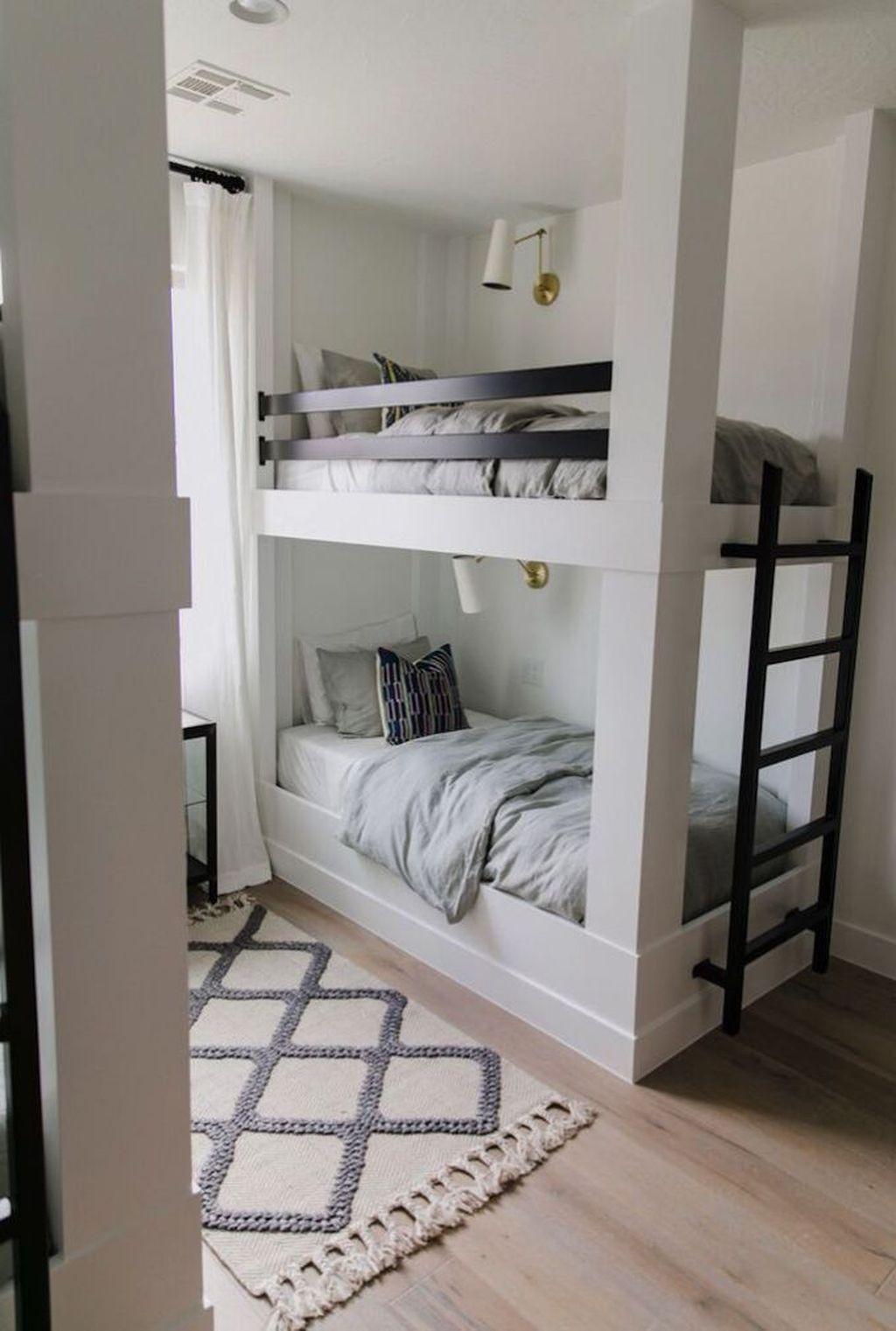 Idee Camere Da Letto Salvaspazio 38 unique boys bunk bed room design ideas to try asap nel