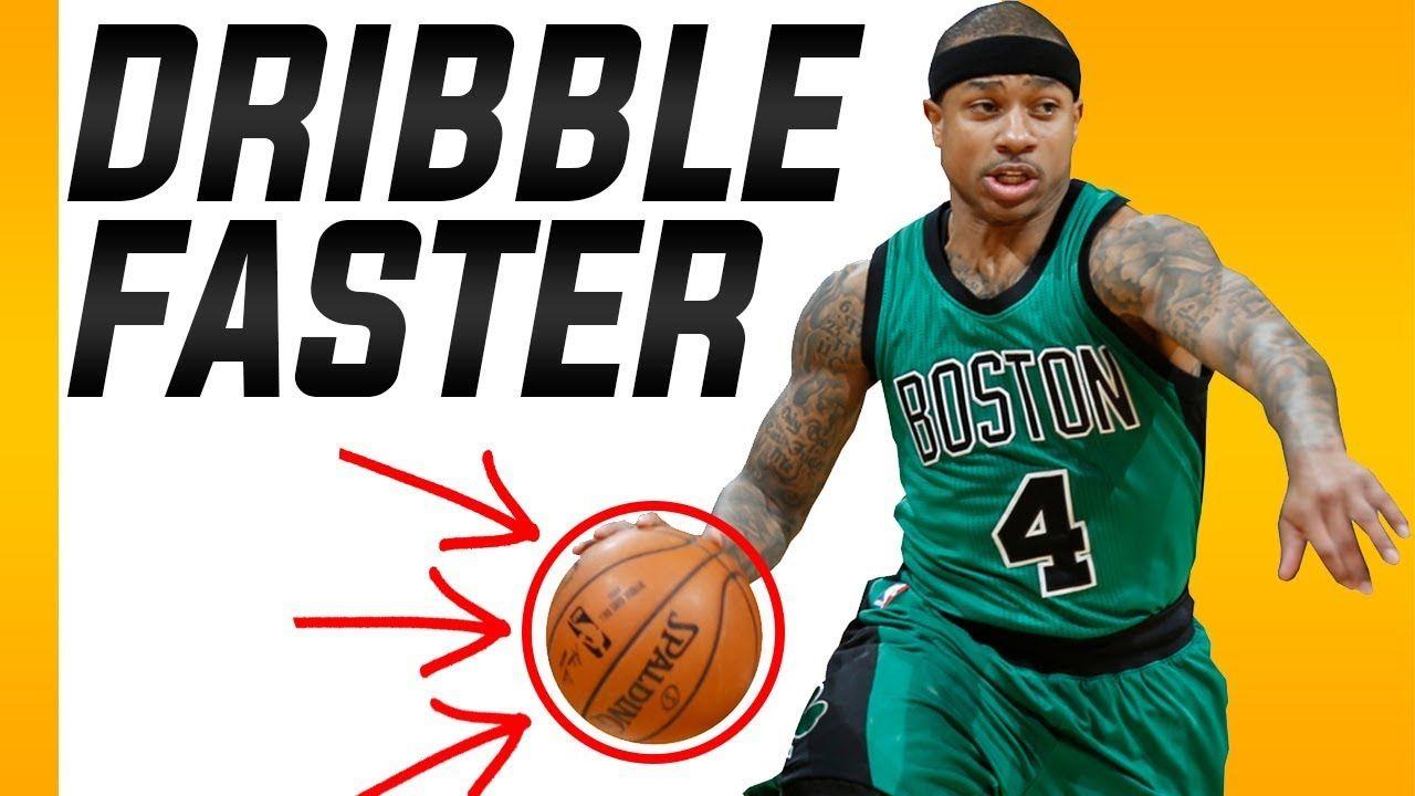 5 Keys How to Dribble Faster Basketball Dribbling Tips