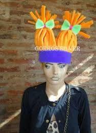 Resultado de imagen para como hacer sombreros de goma espuma para hora loca ed6d84f31eca