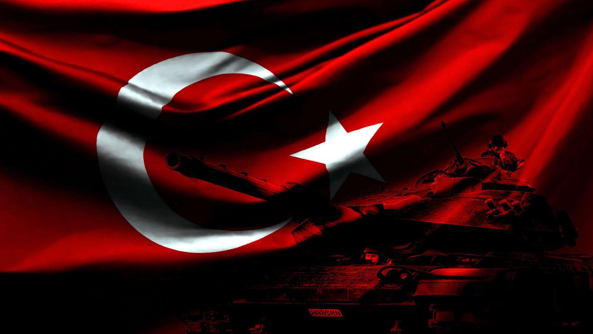 Hd Türk Bayrağı Arkaplan Resimleri şanlı Bayrağım