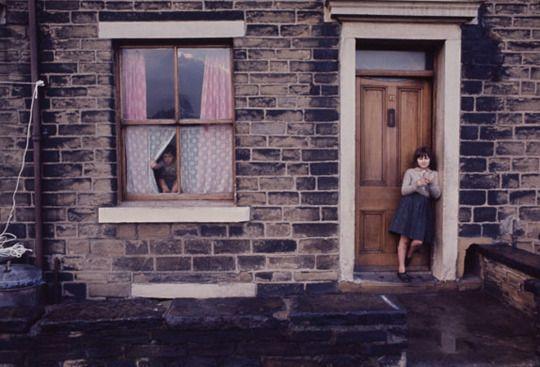 John Bulmer (1938- English) • The North - England 1965