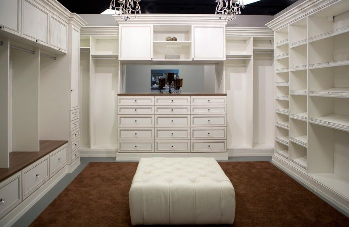 Nice Custom Closets And Closet Organizers From California Closets