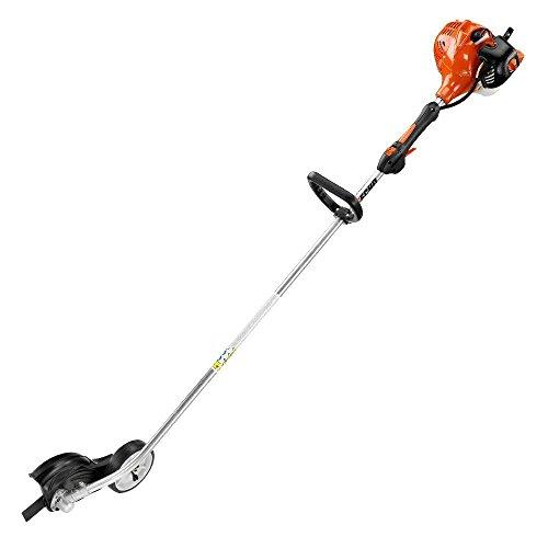 Echo 8 In 21 2 Cc Gas Stick Edger Lawn Edger Best Lawn Edger Echo