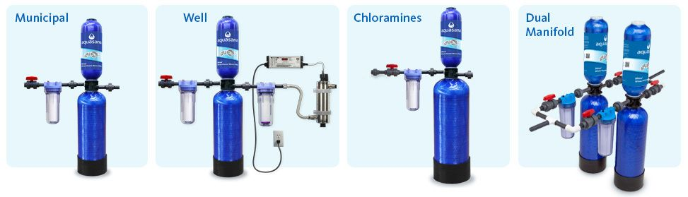 Salt Free Water Conditioner For Tankless Water Heaters Whole House Water Filter Tankless Water Heater Water Filter