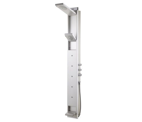 Ordinaire Hansgrohe Pharo Shower Panel SkyLine By Hansgrohe | Shower Columns / Panels
