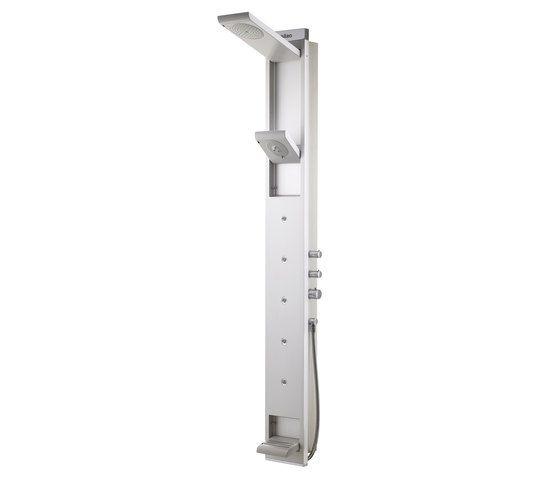 Hansgrohe Pharo Shower Panel SkyLine By Hansgrohe | Shower Columns / Panels