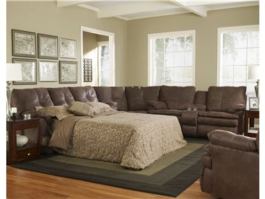Shop For Corinthian Sleeper Sofa 910 60 And Other Living Room