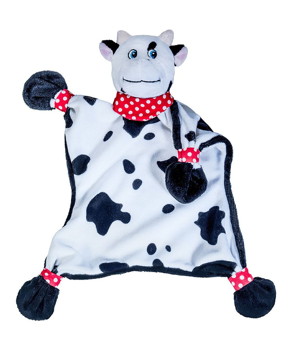 This Bottle Pets Black Amp White Cow Blankey Pet By Bottle