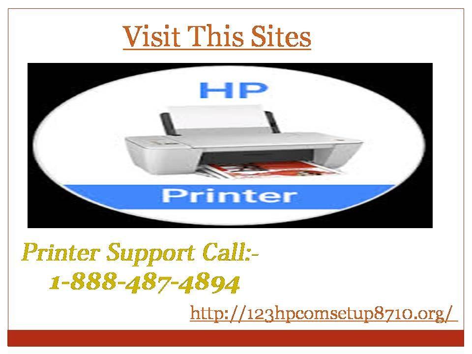 Pin on hp printer number